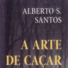 Colecionismo Marcadores de página: MARCAPAGINAS: A ARTE DE CAÇAR DESTINOS - PORTO EDITORA - DE PORTUGAL. Lote 228425515