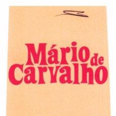 Colecionismo Marcadores de página: MARCAPAGINAS: RONDA DAS MIL BELAS EM FROL - PORTO EDITORA - PORTUGAL. Lote 228425995