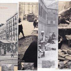 Coleccionismo Marcapáginas: LOTE DE 87 MARCAPAGINAS VARIADOS VER FOTOS ADICIONALES DE TODO EL LOTE . Lote 167002712