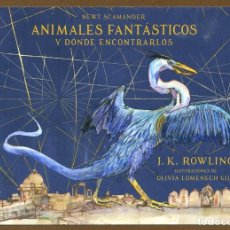 Coleccionismo Marcapáginas: 8 MARCAPÁGINAS POSTAL SALAMANDRA ANIMALES FANTASTICOS. Lote 210951456