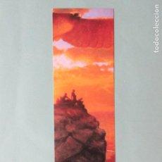 Coleccionismo Marcapáginas: MARCAPAGINAS EDITORIAL SALAMANDRA EL CLAN Nº 24. Lote 171158968
