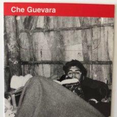 Coleccionismo Marcapáginas: MARCAPÁGINAS DEL CHE GUEVARA- NUEVO. Lote 174077178