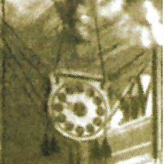 Coleccionismo Marcapáginas: MARCAPAGINAS, TIERRA, TIERRA, SALAMANDRA Nº 87. Lote 175955557