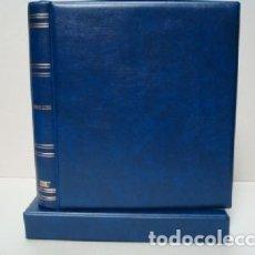 Coleccionismo Marcapáginas: ALBUM BBB* MARCAPAGINAS/PUNTS LLIBRE 2733 4A. AZUL.STANDARD. Lote 204501431