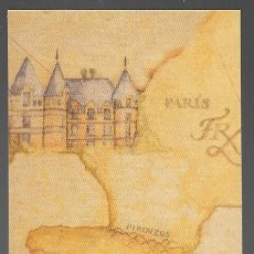 Coleccionismo Marcapáginas: MARCAPAGINAS SALAMANDRA Nº 10, EL INFIEL, DE DAVID BALL.. Lote 177256084