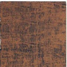 Coleccionismo Marcapáginas: MARCAPAGINAS SALAMANDRA Nº 11, LA RUTA DE LA SEDA, DE COLIN FALCONER.. Lote 177256249
