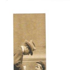 Coleccionismo Marcapáginas: 1 MARCAPAGINA PUNTO DE LIBRO SALAMANDRA . Lote 177949063