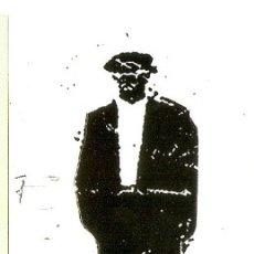 Coleccionismo Marcapáginas: MARCAPAGINAS EDITORIAL DEBATE - COSA NOSTRA. Lote 180158195