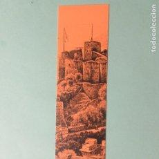 Coleccionismo Marcapáginas: MARCAPAGINAS EDITORIAL LIBROS DEL ASTEROIDE CRAC. Lote 210794756