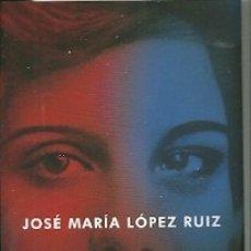 Coleccionismo Marcapáginas: MARCAPÁGINAS. MODUS OPERANDI. JOSÉ MARÍA LÓPEZ RUÍZ. LAS ROJAS Y LAS AZULES. 1939. Lote 182627878