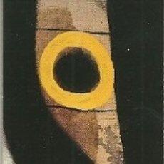 Coleccionismo Marcapáginas: MARCAPÁGINAS. FUNDACIÓN MAPFRE. MIRÓ. Lote 182821142