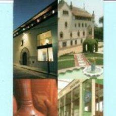 Coleccionismo Marcapáginas: BONITO MARCAPÁGINAS DE EDICION DE FERIAS Y FIESTAS DE ARGENTONA . Lote 187446138