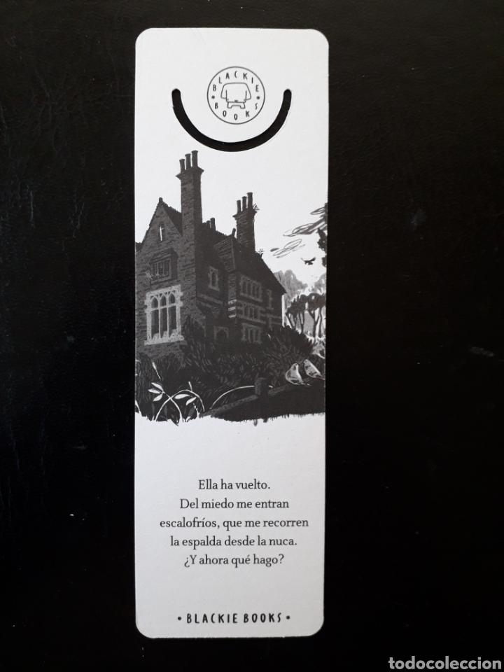 Coleccionismo Marcapáginas: MARCAPAGINAS EDITORIAL BLACKIE BOOKS THORNHILL. PEDIDO MÍNIMO 3 EUROS. EL DE LA FOTO O SIMILAR - Foto 2 - 193388092