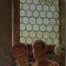 Coleccionismo Marcapáginas: MARCAPÁGINAS EDITORIAL DIALOGUES-. Lote 194312040