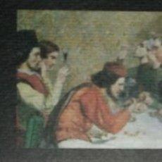 Coleccionismo Marcapáginas: MARCAPÁGINAS EDITORIAL IMPEDIMENTA.LA ABADESA DE CASTRO-. Lote 194502027