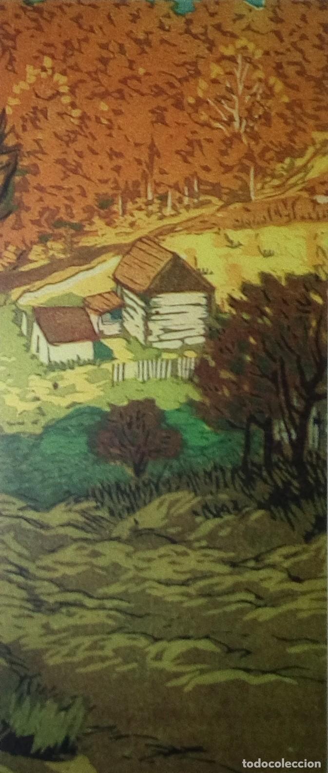 MARCAPÁGINAS EDITORIAL OLAÑETA.CONSTRUIRSE LA CASA (Coleccionismo - Marcapáginas)
