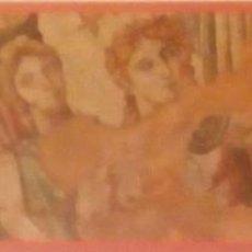 Coleccionismo Marcapáginas: MARCAPÁGINAS V R O.VILLA ROMANA LA OLMEDA-2020-. Lote 194628567