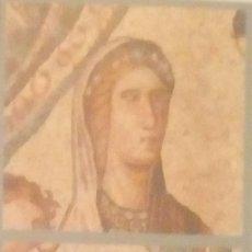 Coleccionismo Marcapáginas: MARCAPÁGINAS V R O.VILLA ROMANA LA OLMEDA-2020-. Lote 194628622