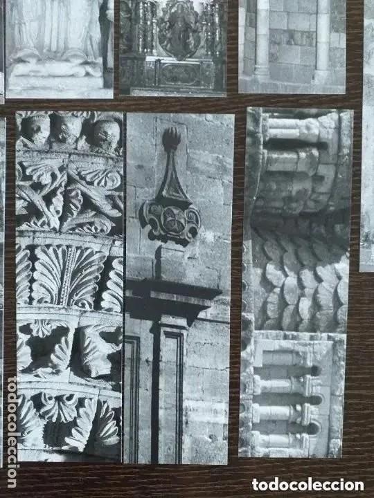 Coleccionismo Marcapáginas: MARCAPAGINAS LOTE 13 UDS ZAMORA. PATRIMONIO. OBISPADO. PATRONATO TURISMO. ANTIGUOS. LOTE COMPLETO - Foto 2 - 202347113