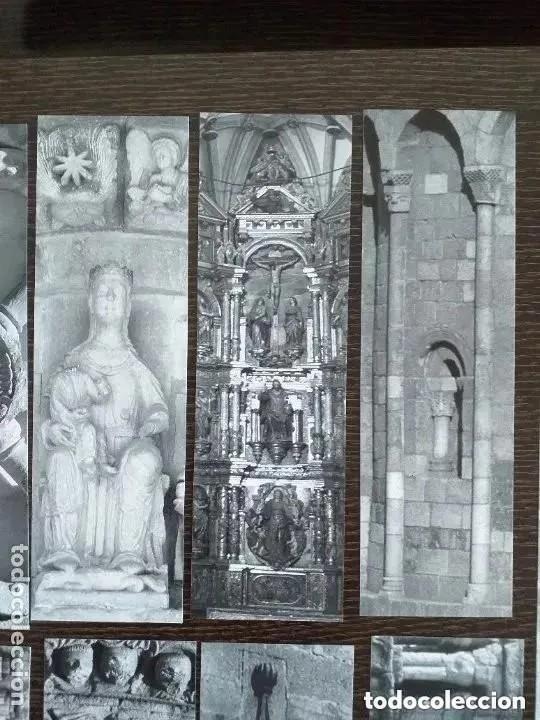 Coleccionismo Marcapáginas: MARCAPAGINAS LOTE 13 UDS ZAMORA. PATRIMONIO. OBISPADO. PATRONATO TURISMO. ANTIGUOS. LOTE COMPLETO - Foto 3 - 202347113
