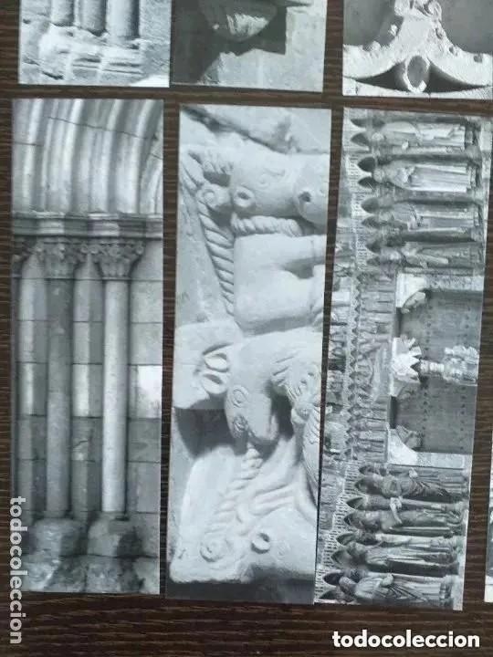 Coleccionismo Marcapáginas: MARCAPAGINAS LOTE 13 UDS ZAMORA. PATRIMONIO. OBISPADO. PATRONATO TURISMO. ANTIGUOS. LOTE COMPLETO - Foto 5 - 202347113