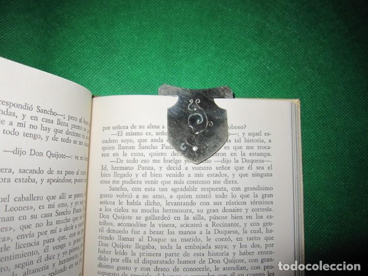 Coleccionismo Marcapáginas: Marca páginas marcapáginas metal plateado - Foto 2 - 214617961