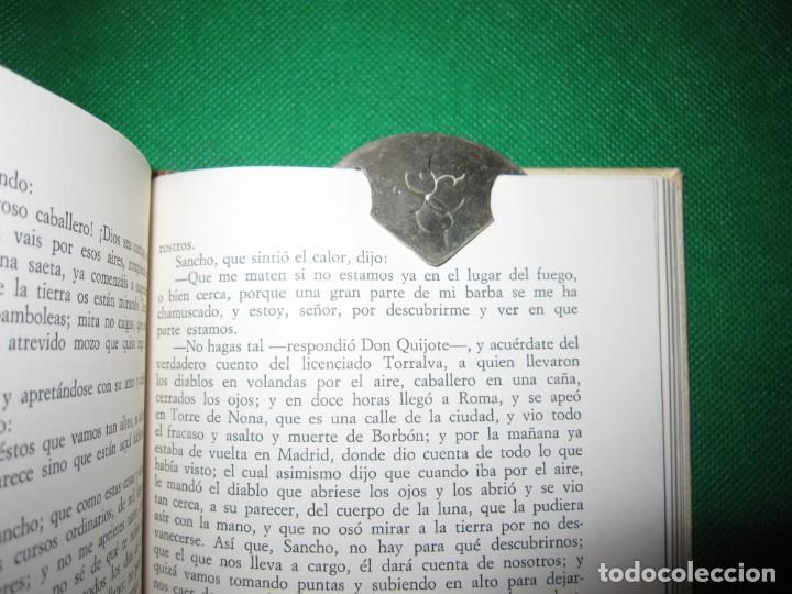 Coleccionismo Marcapáginas: Marca páginas marcapáginas metal plateado - Foto 2 - 214641490