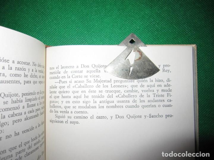 Coleccionismo Marcapáginas: Marca páginas marcapáginas metal plateado - Foto 2 - 214641653