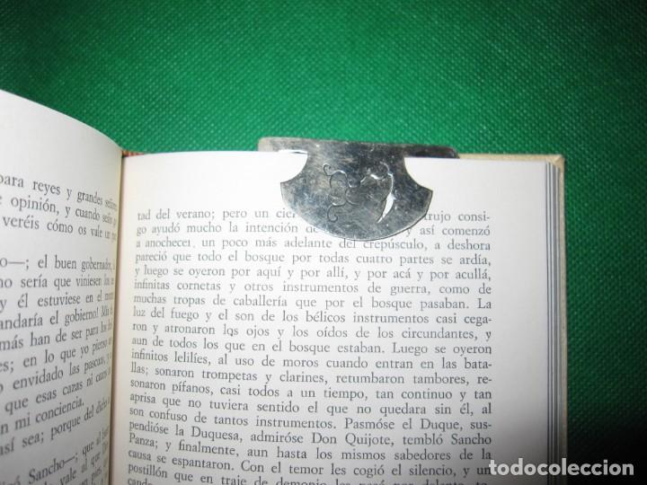 Coleccionismo Marcapáginas: Marca páginas marcapáginas metal plateado - Foto 2 - 214649567