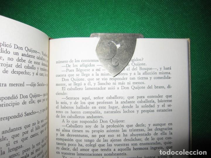 Coleccionismo Marcapáginas: Marca páginas marcapáginas metal plateado - Foto 2 - 214649963