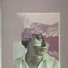 Coleccionismo Marcapáginas: MARCAPAGINAS. TRANSITO. FERNANDA TRÍAS. NO SOÑARÁS FLORES. Lote 218246973