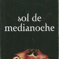 Coleccionismo Marcapáginas: MARCAPÁGINAS. ALFAGUARA. STEPHENIE MEYER. SOL DE MEDIANOCHE. Lote 218247777