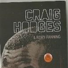 Collectionnisme Marque-pages: MARCAPAGINAS. CAPITÁN SWING. CRAIG HODGES. TIRO DE LARGA DISTANCIA. Lote 221396068