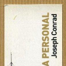 Coleccionismo Marcapáginas: MARCAPÁGINAS L'AVENÇ. Lote 221615515