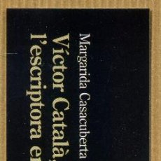 Coleccionismo Marcapáginas: MARCAPÁGINAS L'AVENÇ. Lote 221616826