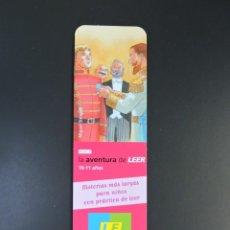 Collezionismo Segnalibri: MARCAPÁGINAS - SUSAETA EDITORIAL - MIGUEL STROGOFF. Lote 222424917