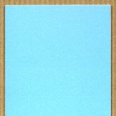 Coleccionismo Marcapáginas: MARCAPÁGINAS EDITORIAL - LIBROS DEL ASTEROIDE A SU IMAGEN. Lote 245314170