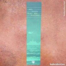 Coleccionismo Marcapáginas: MARCAPAGINAS BLACK HAWK DERRIBADO. MARK BOWDEN. RBA. Lote 232129255