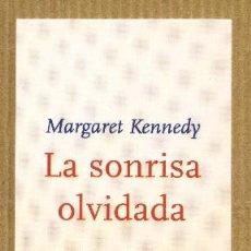 Collectionnisme Marque-pages: MARCAPÁGINAS - EDICIONES DEL VIENTO LA SONRISA OLVIDADA. Lote 243897200