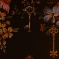 Coleccionismo Marcapáginas: MARCAPÁGINAS EDITORIAL ROCA . LAS DIEZ MIL PUERTAS DE ENERO. ALIX E. HARROW.. Lote 244617410