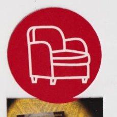 Coleccionismo Marcapáginas: MARCAPÁGINAS DE EDICIÓN DE PUNTO DE LECTURA VUESTRAS MERCEDES LO MERECÍAN. Lote 252966780