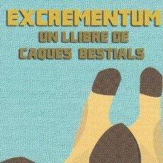 Coleccionismo Marcapáginas: MARCAPÁGINAS EDITORIAL VIENA EXCREMENTUM ( 3 ). Lote 288485543