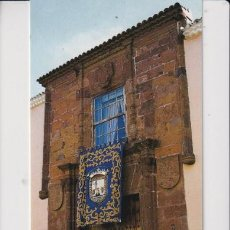 Coleccionismo Marcapáginas: MARCAPÁGINAS DE EDITORES DE GRAN CANARIAS TÍTULO EXCMO AYUNTAMIENTO DE LA LAGUNA. Lote 254381115
