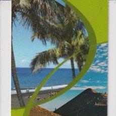 Coleccionismo Marcapáginas: MARCAPÁGINAS DE EDITORES DE GRAN CANARIAS TÍTULO ISLA BONITA LA PALMA. Lote 254381295