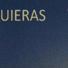 Coleccionismo Marcapáginas: MARCAPÁGINAS EDITORIAL EDICIONES I.ES LO QUE TU QUIERAS Y ME ENCANTA.. Lote 254392130