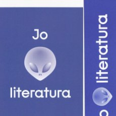 Coleccionismo Marcapáginas: DUO DE MARCAPAGINAS EXPOSICION CCCB JO AMO LITERARURA. Lote 270990993