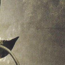 Coleccionismo Marcapáginas: MARCAPAUNAS EDITORIAL HERMIDA PEQUEÑO MANUAL DE LA PERFECTA FELICIDAD. Lote 270995993