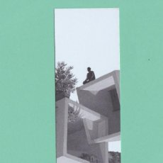 Collectionnisme Marque-pages: MARCAPAGINAS EDITORIAL LIBROS DEL ASTEROIDE SEGUNDA CASA. Lote 289003233