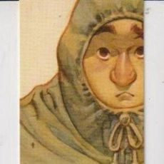 Coleccionismo Marcapáginas: MARCAPÁGINAS DE NORMA TITULO MIENTRAS ESTABA EN LA GUERRA. Lote 297359003