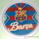 Coleccionismo deportivo: BANDEJA ALUMINIO BARSA. Lote 26018787